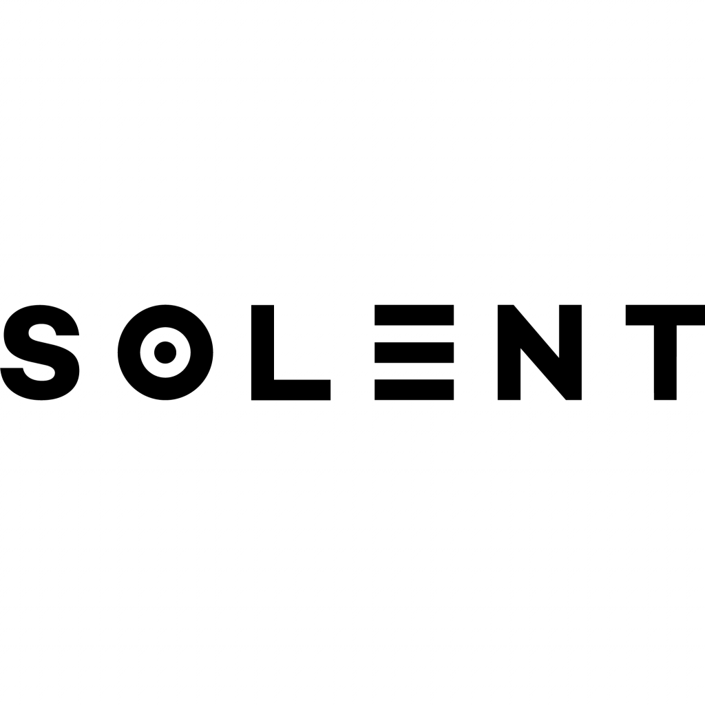 Solent.Agency Logo