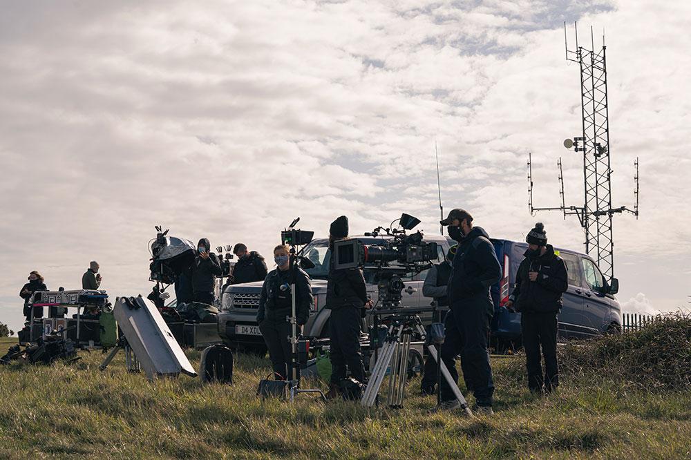Isle of Wight Film Fixers 1