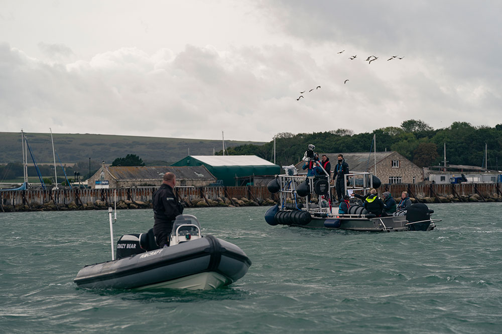 Isle of Wight Film Fixers 2