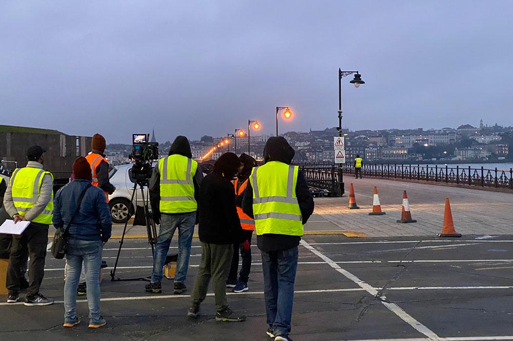 Isle of Wight Film Fixers 5